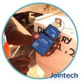 Lock Remorque avec GPS Tracker Fonction pour le suivi des conteneurs