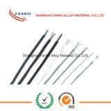 Chromel K type Thermocouple wire 20ga en vente