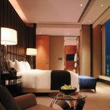Móveis do hotel de cinco estrelas com o projeto do hotel certificado da floresta de Fsc Painel decorativo da parede moderna do revestimento da parede