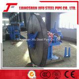 鋼鉄によって溶接される管の機械装置