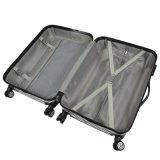 """方法デザイン純粋なパソコンの荷物の一定のトロリーパソコンのスーツケース20 """" 24 """" 28 """"パソコン"""
