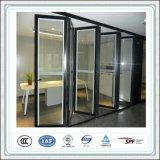 Низкое-E Coated энергосберегающее изолированное стекло для здания
