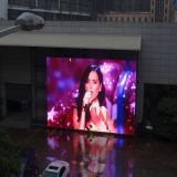 F10sのフルカラーの安い価格ピクセル大きい正方形の屋外LED