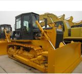 불도저 SD13 Bulldozers Shantui 130HP Bulldozers와 Spare Parts