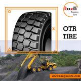 La bonne performance OTR chinois fatigue outre des pneus de chariot élévateur de pneu de route