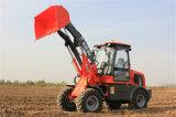 Одобренный CE тавра Everun артикулировал затяжелитель 1.0 тонн малый