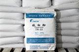 고품질 최고 가격 안료 TiO2 금홍석 급료 페인트 Insustry 사용 이산화티탄