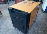 Generatore diesel silenzioso professionale del Portable 5kw con ATS