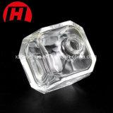 Frasco de perfume de cristal luxuoso do diamante 30ml