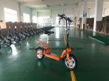 都市都市道のためのシートとのよい価格の品質便利なFoldable Escooter
