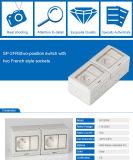 Sale caliente Waterproof Push Button Switch (16A 250V)