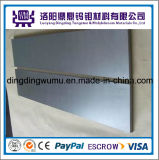 Heat Shieldのための中国Professional Manufacturerの高温度Furnace Pure 99.95% Tungsten SheetかPlate Molybdenum Sheet/Plate
