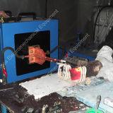 Tubazione avanzata del rame dell'evaporatore che brasa macchina di saldatura induttiva per il frigorifero
