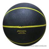 Basquetebol oficial da borracha do tamanho da boa qualidade