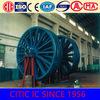 単一ロープの巻上げのためのCitic IC鉱山の起重機