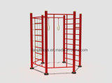 Outdoor Exercise Equipment Climbing Net FT-Of347