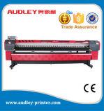 大きいFormat Solvent Printer (126インチ)