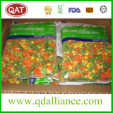 IQF légumes mixtes au printemps IQF California Mixed Vegetable
