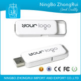 32 GB USB Flash Drive con el logotipo