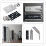Iluminación al aire libre solar integrada 5W 8W 12W 15W del LED