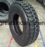 Le camion radial de qualité fatigue 315/80r22.5