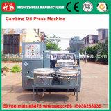 Малое давление масла зернокомбайна режима 2016 автоматического управления с фильтром для масла 6yl-68A