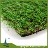 Циновка травы напольного ландшафта сада декоративного искусственная