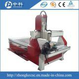 Zk 1325 de Model Roterende CNC van de Gehechtheid Houten Machine van de Gravure