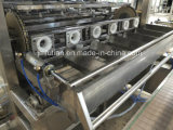 Type rotatoire 3/5gallon Mineral Water Filling Machine Line