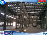 Helle Stahlkonstruktion für Werkstatt (SSW-002)
