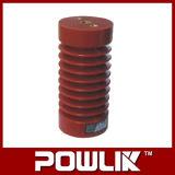 Isolador do borne da resina Epoxy da alta qualidade (Zn3-10q/65X130)