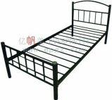 Qualitäts-Schlafsaal-Möbel-Pakistan-Art-Kursteilnehmer-Stahl-Bett