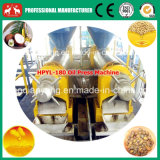 Machine d'extraction de l'huile d'extracteur/paume d'huile de pépins de paume en Thaïlande