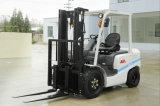 3.5ton a estrenar Diesel Forklift con Isuzu C240 Engine
