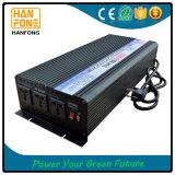 inverseur de pouvoir d'UPS de 24V 3000W avec le chargeur de batterie