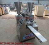Automatische gedämpfte angefüllte Brötchen-Maschine