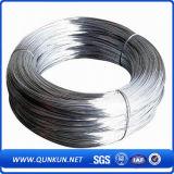 Anping-dehnbare Stärke galvanisieren Stahldraht