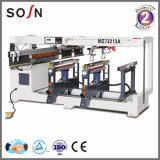 Reihen-multi Spindel-Bohren der Holzbearbeitung-Maschinerie-drei und Bohrmaschine