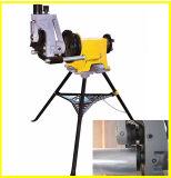 de Hydraulische Machine van Groover van het Broodje 1500W Gidgid918 met de Schakelaar van de Voet