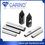 Tube rotondo Oval Tube Square Tube Whorl Tube (Iron, ss)