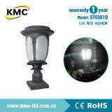 Indicatore luminoso solare Sp0301q del giardino del LED