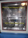 Pulverizar y cámara de prueba lluvia Splash