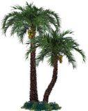 Искусственная пальма Феникс для крытой или напольной пользы