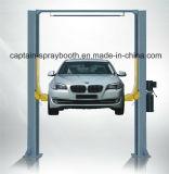 Tipo elevador do pórtico da alta qualidade do carro com CE