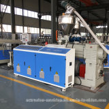 Machine d'extrusion de panneau de mousse de PVC pour le descripteur de construction
