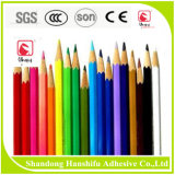 Colle habile de crayon de Hanshifu de fabrication