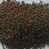 مبلّل يعوم محبوب [تيلبيا] سمية تغذية كريّة طينيّة مطحنة يجعل آلة
