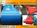 Fabrik-Preis-Vollkommenheits-Qualität strich galvanisierten Stahlring vor