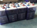 bateria Pocket Ni-CD de 1.2V 310ah/bateria alcalina para UPS, estrada de ferro, Substation.