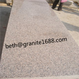 2016 Hot Sale G364 Granite Slabs, Cheap Pink Granite for Sale